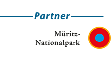 Logo Müritz-Nationalpark-Partner