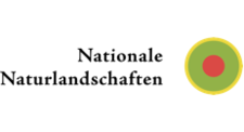 Logo Nationale Naturlandschaften