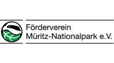 Logo Förderverein Müritz-Nationalpark